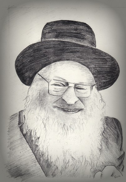 Rabbi Matisyahu Salomon
