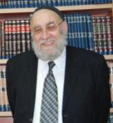 Rabbi Dovid Ebner