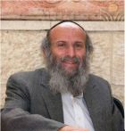 Rabbi Natan Siegel